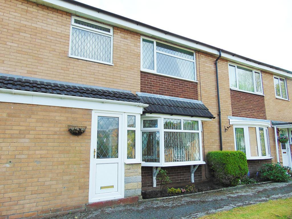 Harwood Walk, Tottington, Bury, BL8 3NT