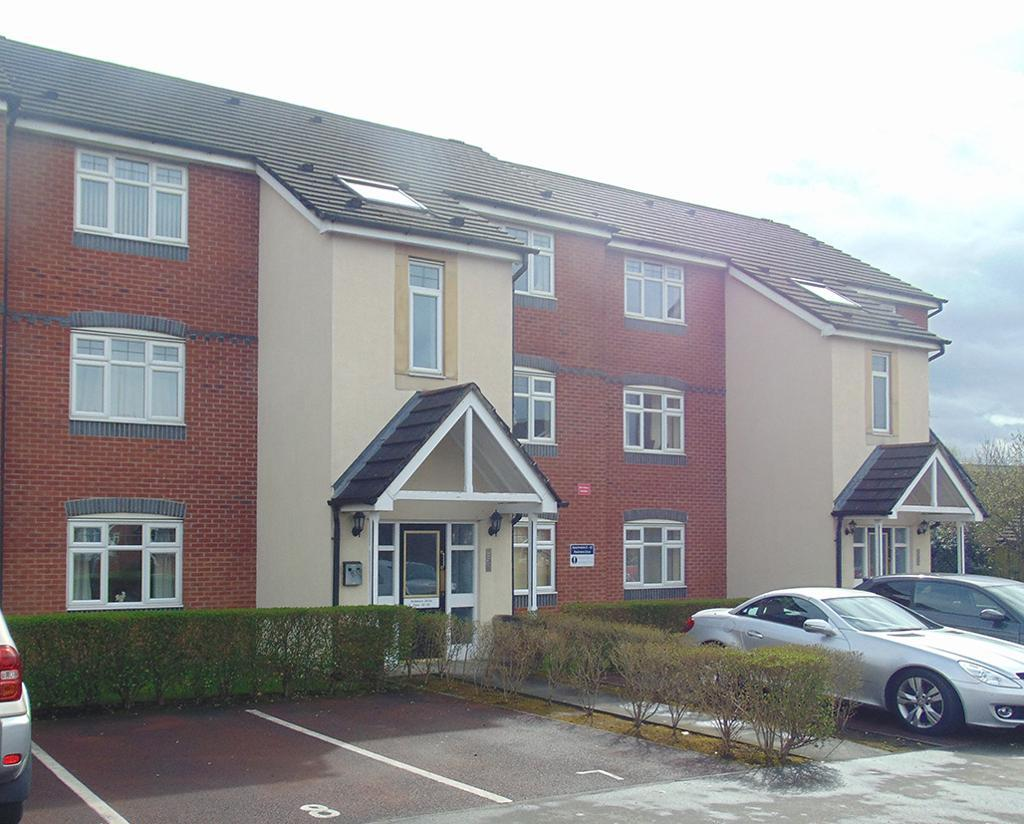 Redmere Drive, Bury, BL9 9GB