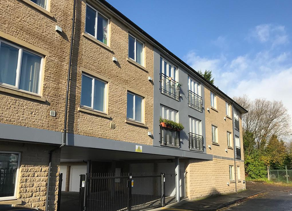 Garden Court, Ramsbottom, Bury, Lancs, BL0 9FW