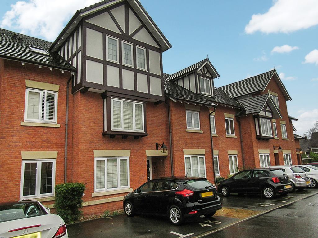 Orchard Court, Bury, Lancs, BL9 9JS