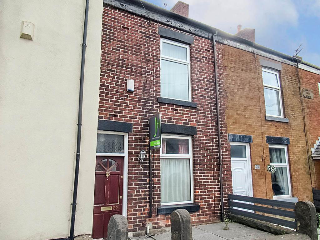 Higher Ainsworth Road, Radcliffe, Manchester, M26 4HZ
