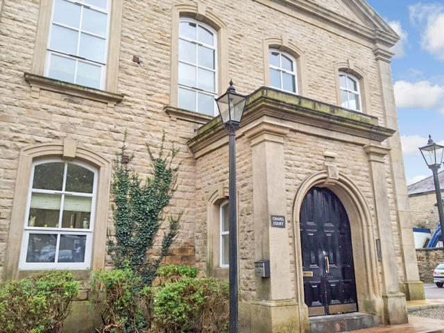 Chapel Court, Tottington, Bury, Lancs, BL8 3SD